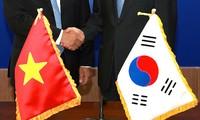 Vietnam y Corea del Sur fortalecen la cooperación jurídica