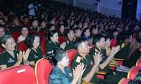 Vietnam continúa con vibrantes actividades conmemorativas del Día Nacional