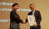 Vietnam a la disposición de aprovechar las oportunidades de la cuarta revolución industrial
