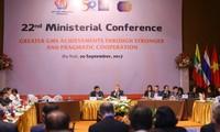 Subregión del Gran Mekong invierten 64 mil millones de dólares para el desarrollo de la zona