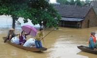 Vietnam continúa auxiliando a las víctimas del huracán Doksuri