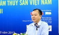Vietnam determinado a ampliar el mercado de exportación del pangasius