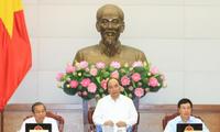 Vietnam determinado a desembolsar con eficiencia los proyectos de inversión pública