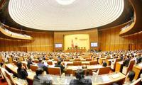 Vietnam comienza la interpelación parlamentaria