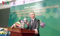 Vietnam comprometido a promover el multilateralismo comercial
