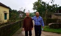 Periodista José Llamos Camejo y sus contribuciones a revivir la solidaridad Cuba-Vietnam