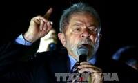 Magistrados brasileños apoyan el agravamiento de la sanción del expresidente Lula da Silva