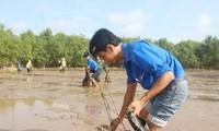 ONU reporta el conocimiento de jóvenes vietnamitas sobre las metas de desarrollo sostenible