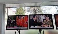 Recuerdan en Vietnam a Hugo Chávez a cinco años de su desaparición física