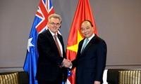 Vietnam y Australia consolidan la amistad entre ambos pueblos