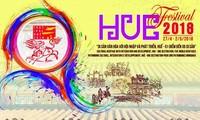 Resalta el valor cultural del Budismo en el Festival de Hue 2018