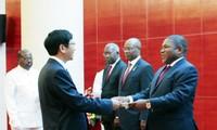 Vietnam y Mozambique afianzan la cooperación multifacética