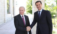 Nuevos avances en el proceso de transición en Siria