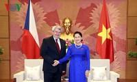 República Checa busca fortalecer la cooperación multisectorial con Vietnam