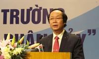 Vietnam responde al Día Mundial del Medio Ambiente 2018