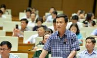 Parlamento vietnamita aborda las enmiendas de la Ley de Educación Superior