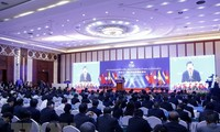 Países del mecanismo Mekong-Lancang afianzan cooperación turística