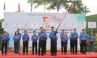 Vietnam fomenta la participación de jóvenes intelectuales en reestructuración agrícola