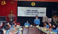 Vietnam inicia el segundo Congreso Sindical del Sector Público