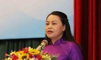 Vietnam y Cuba refuerzan la cooperación entre organizaciones femeninas