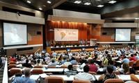 Concluye el XXIV Encuentro del Foro de Sao Paulo en La Habana