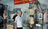 Museo de combatientes revolucionarios encarcelados en guerra educa el patriotismo a los vietnamitas