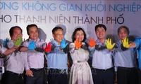 Ciudad Ho Chi Minh fomenta nuevo mecanismo de apoyo a jóvenes emprendedores