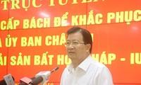 Vietnam redobla esfuerzos para luchar contra la pesca ilegal