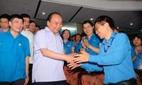 Vietnam reforma políticas laborales para adaptarse a la cuarta Revolución Industrial