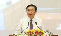 Vietnam busca desarrollar 15 mil cooperativas y sus alianzas eficientes hasta 2020