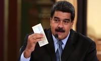 Venezuela publica nuevo tipo de cambio