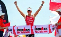 57 countries to take part in 2019 IRONMAN Asia Pacific Championship