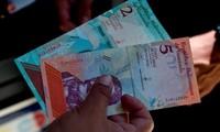Venezuela restablece la libre convertibilidad de la moneda