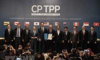 Japón y Chile apoyan la puesta en marcha del CPTPP