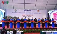 XIV Congreso de la Organización de Entidades Fiscalizadoras Superiores de Asia, hito diplomático de Vietnam