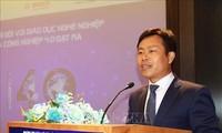 Vietnam reforma la formación vocacional para adaptarse a la cuarta Revolución Industrial