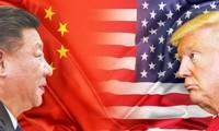 Se recrudecen conflictos comerciales entre China y Estados Unidos