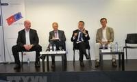 Vietnam persevera en liberalización comercial e inversionista con la Unión Europea