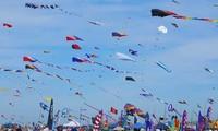 Turismo festivo, fuerza impulsora para el desarrollo de la provincia Ba Ria-Vung Tau
