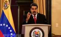 Venezuela entrega nota de protesta por injerencia de Estados Unidos