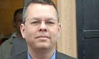 Turquía pone en libertad al pastor estadounidense Andrew Brunson