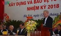 Cristianos vietnamitas comienzan su VII Congreso Nacional