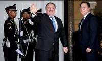 Jefe de la diplomacia estadounidense recorre Centroamérica para solucionar el problema migratorio