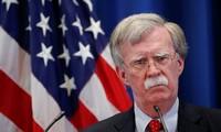 Consejero de la Casa Blanca para la Seguridad Nacional visita Rusia