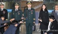 Les deux Corées tiennent une réunion entre généraux sur l'application de l'accord militaire
