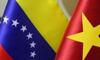 Vicepresidente de Economía Productiva del PSUV visita Vietnam