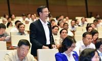 Electores vietnamitas satisfechos con las renovadas interpelaciones parlamentarias