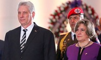 Presidente de Cuba con rumbo a Vietnam para reforzar las relaciones