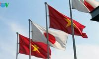 Vietnam y Japón afianzan la asociación estratégica