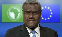 Países africanos refuerzan solidaridad frente al deterioro del multilateralismo